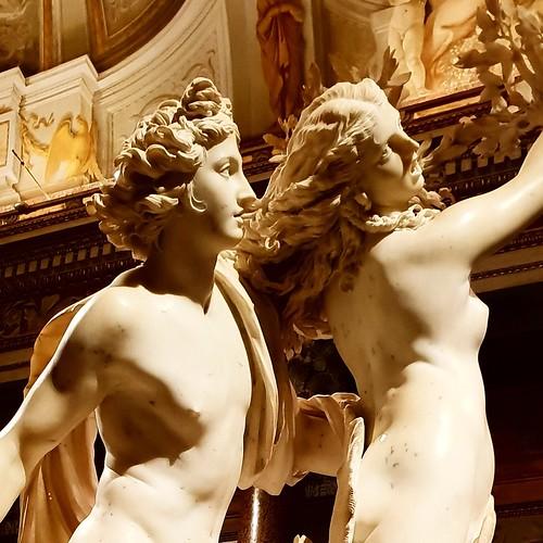 Roma: Galleria Borghese