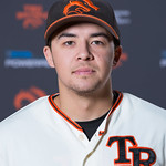 Zac Comeault, WolfPack Baseball