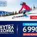 Špindlerův Mlýn: Chytrá sezónka 2018/19 jen za 6 990 Kč!