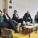 Podiumsdiskussion: Die langfristigen Spuren sozialer Bewegungen