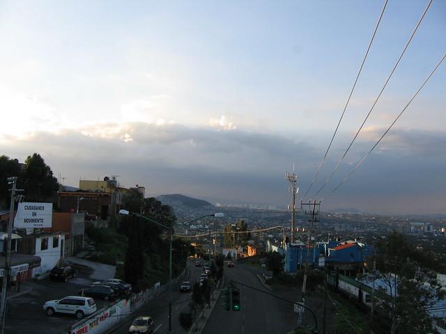Ciudad de M xico, Canon POWERSHOT A95