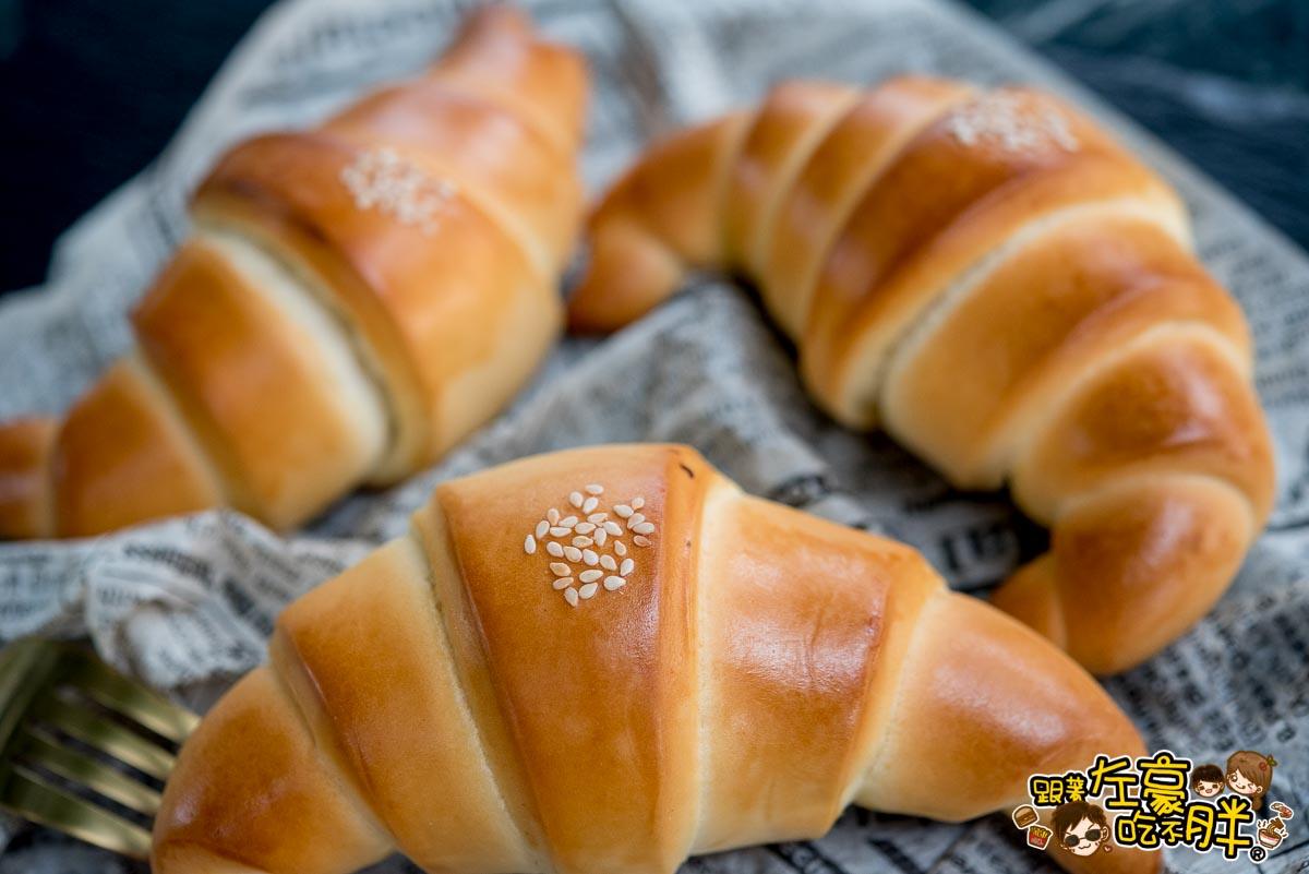 屏東美食 小恩家手作麵包專賣-41