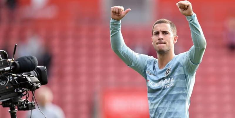 Eden Hazard Mengungkapkan Kalau Chelsea yang Menilai Saya Bermain Bagus