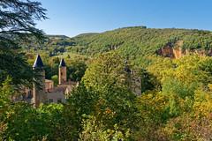 Rhône - Curis au Mont d'Or