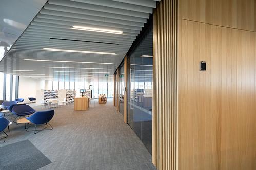 Study and Meeting Rooms / Ngā Wāhi Rangahau, Wāhi Hui