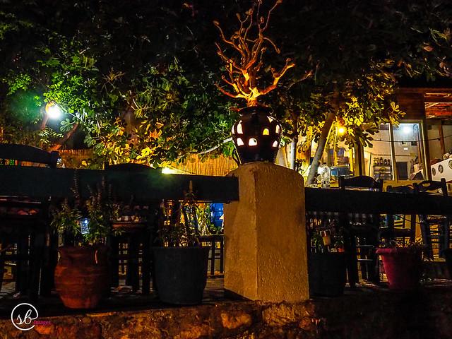 Trata Taverna, Livadia, Tilos