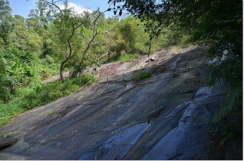 大石壁景點 2