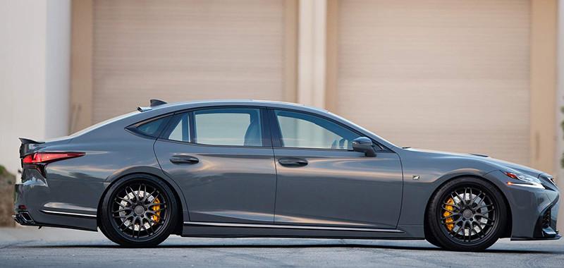 Lexus-sema (6)