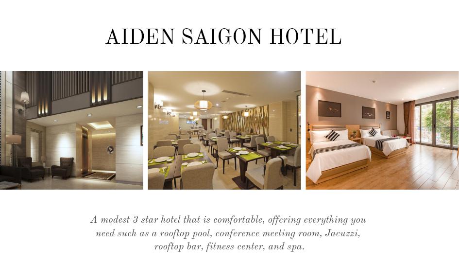 The Boutique Garden Hotel (1)