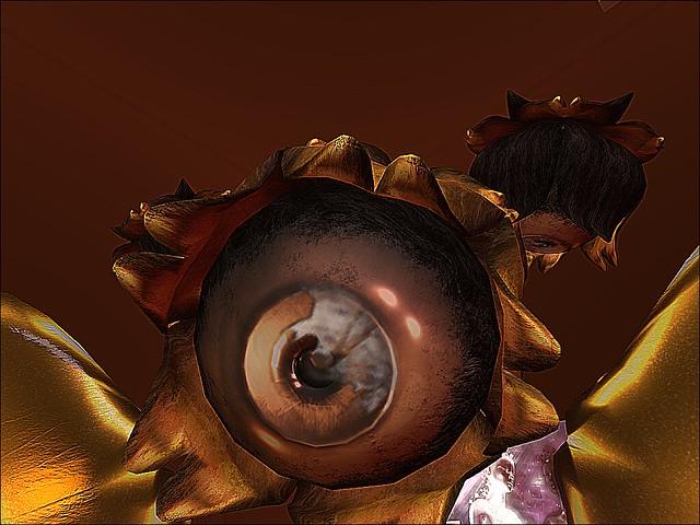 Eve's Inferno -- Eye To Eye