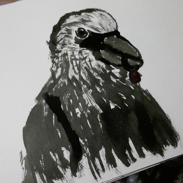 Gift & Raven