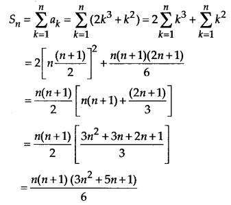 NCERT Solutions for Class 11 Maths Chapter 9 Sequences and Series 74