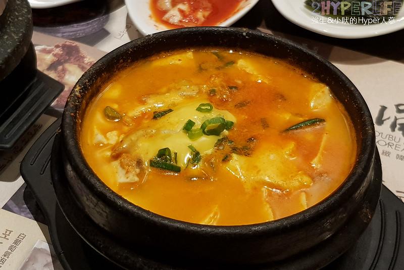 涓豆腐餐點-文心秀泰店 (8)