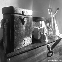 Old times are the good times . : . . . . #vintage #decoration #vintagedesign #cuba #habana #lighandshadow #shadow #light #blackandwhite #blackandwhitephotography #lahabana #decoration #interiordesign #interiorismo #cubatravel #havana #osmarreval