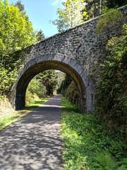 Tunnel voie verte