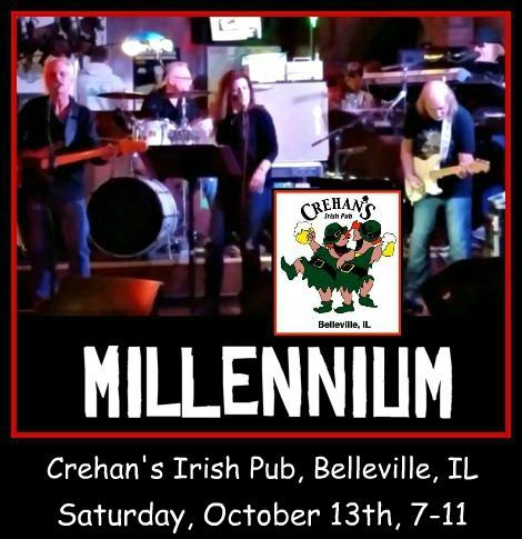 Millennium 10-13-18