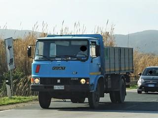 1976 Fiat 90 NC