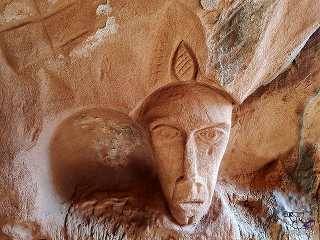 Descubre las Cuevas de los Cien Pilares en Arnedo (20)