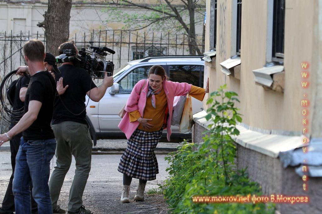 Актриса - Ольга Новосад Сериал «Морозова Сезон второй» на «Россия 1»