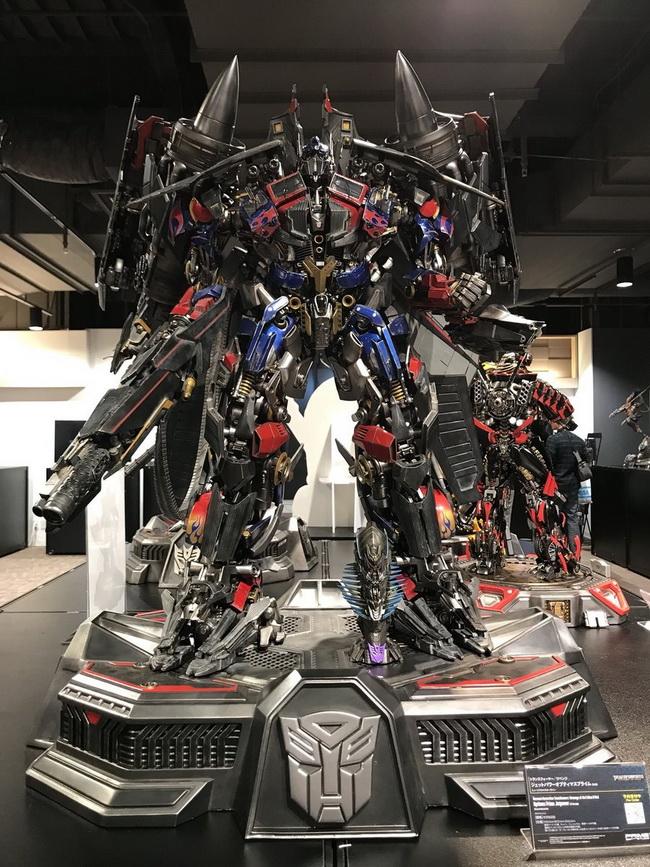 Prime 1 Studio Museum 2018_28