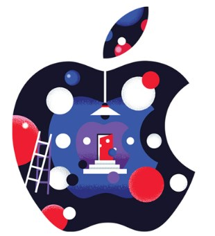 Apple イベント (4)