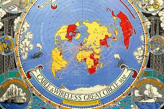 Anglo-Saxon latitudes
