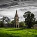 Restenneth Priory by daedmike