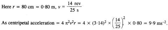 NCERT Solutions for Class 11 Physics Chapter 4.18