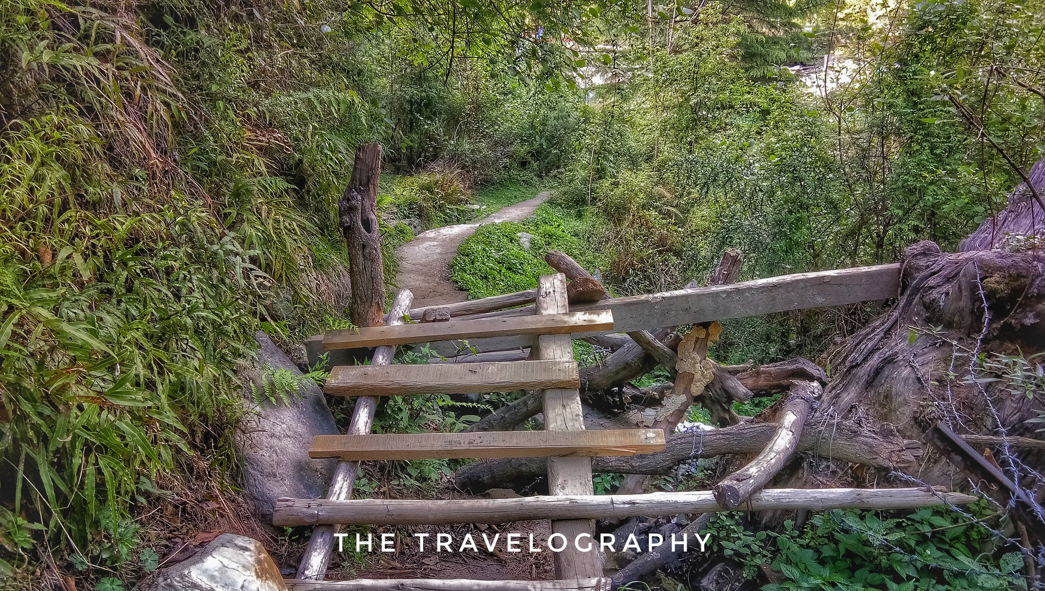 Kasol Village Himachal - The Travelography (3)