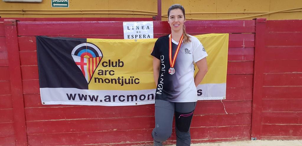 2n Campionat d'Espanya de 3D Indoor - 28 i 29/09/2018 - clubarcmontjuic - Flickr