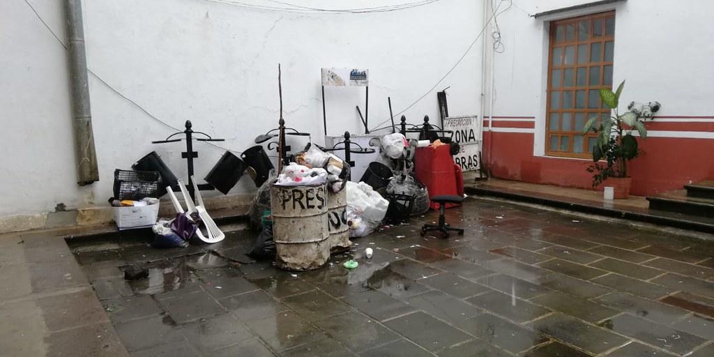 basura municipal 1