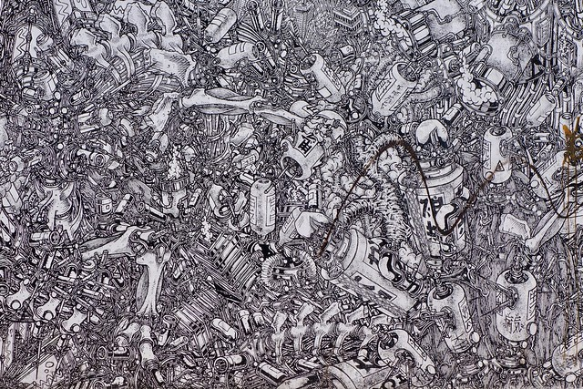 Where's Waldo?, Sony DSC-RX100M2, Sony 28-100mm F1.8-4.9