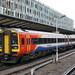 East Midlands Trains 158864 + 158858 - Nottingham