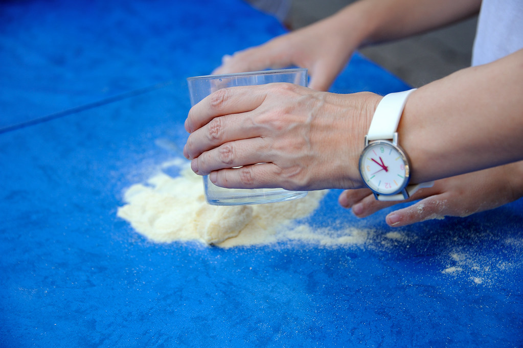 Pasta tailerra