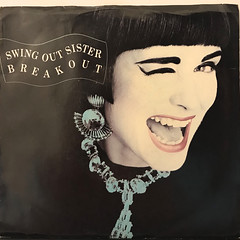 SWING OUT SISTER:BREAKOUT(JACKET A)