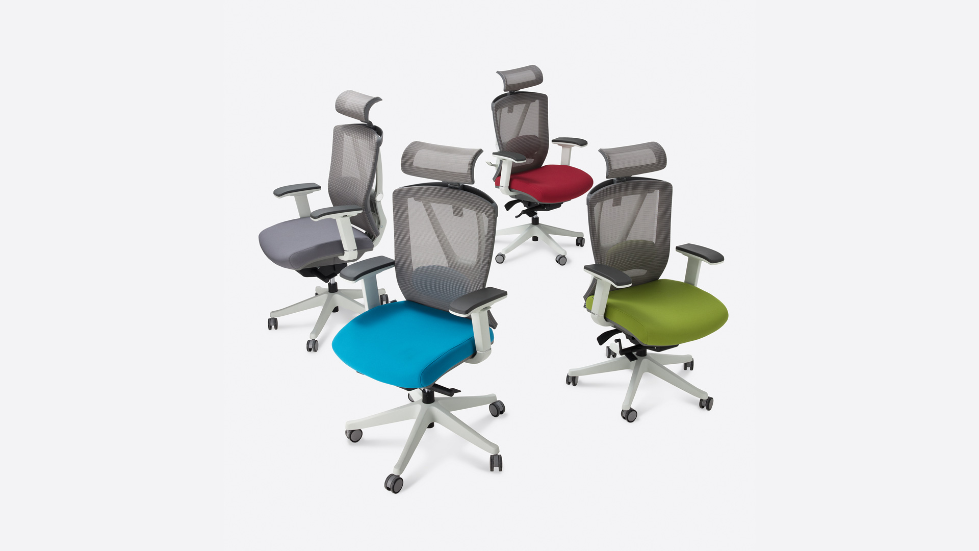 What to keep in mind when choosing a ergonomic office chair - Image 1