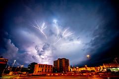 Best Fork Lightning i Manged on 20/10/2018 @ Cadiz