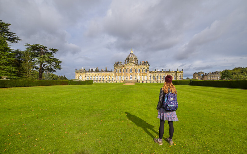 Castle Howard, York - day trip from York