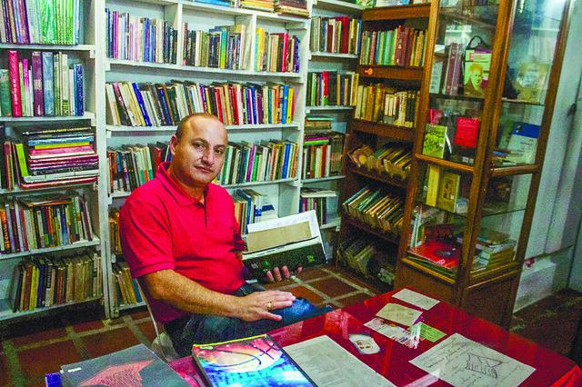 Librerías y libreros de viejo