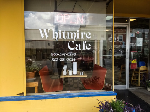 Whitmore Cafe
