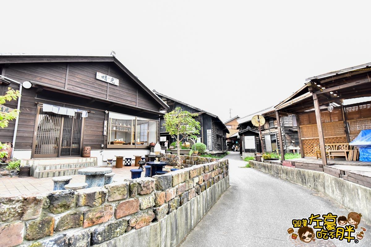 招財貓的故鄉 日本常滑市-40