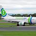 Transavia Boeing 737 PH-XRY