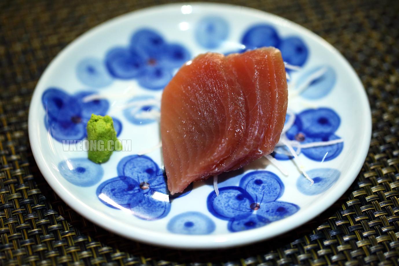 Kurata-Shabu-Shabu-Buffet-Tuna-Sashimi