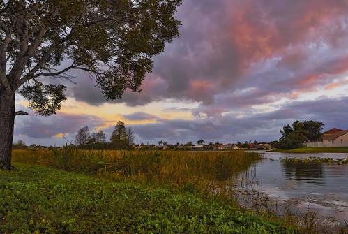 weston usa florida frankolaya nikonaward nikond5300 lagunas nubes paisajes