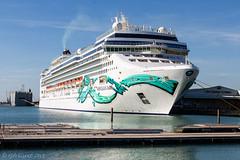 Norwegian Jade | | Jewel-class Cruise Ship | Norwegian Cruise Line