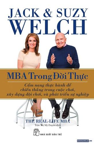 MBA trong doi thuc