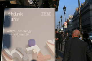 2018 ThinkParis