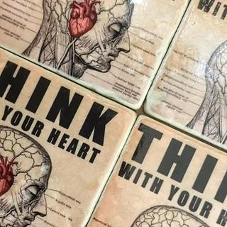 #thinkwithyourheart #henribanks #thinkwithyourheart❤️