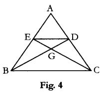 CBSE Sample Papers for Class 10 Maths Paper 9 9