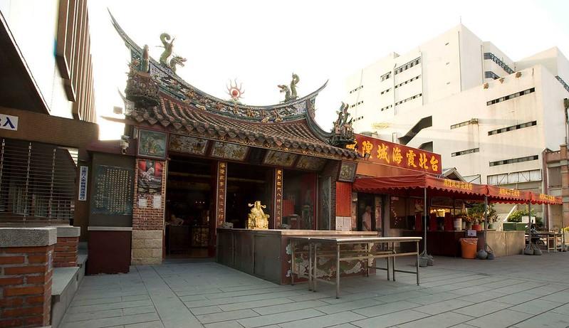 D.G Hotel旅店花園餐廳 (4)